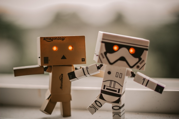 The perfect pair – Artificial Intelligence and EmotionalIntelligence