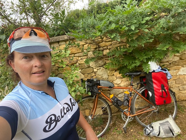 Adventures by bike – Just how far can I go on my your first self-supported journey acrossFrance?