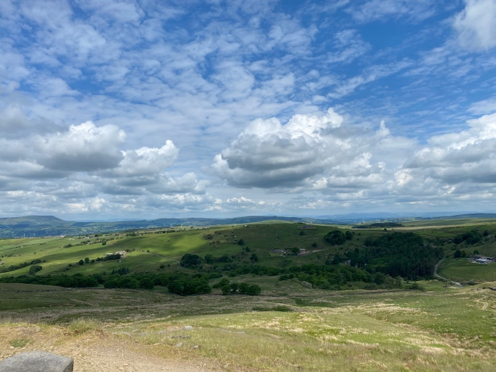 The Pennine Rally – 'Riding the rough with thesmooth'